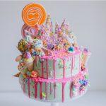 次のトレンドはコレ!今、注目しておきたい3大ウェディングケーキ