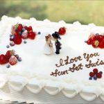 結婚式にピッタリの洋楽曲  SunSet Swish – I Love You