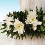 結婚式を華やかに演出するブライダルブーケ
