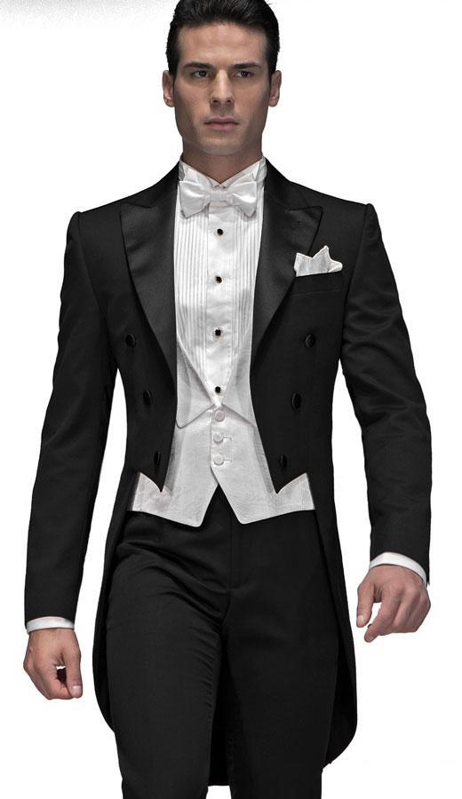 2fbea48b22f2d 出典元:https   ja.aliexpress.com cheap cheap-black-tailcoat 2.html  ジャケットの前が短く、後ろがツバメの尾のように二つに分かれていることから、燕尾服と言われ ...