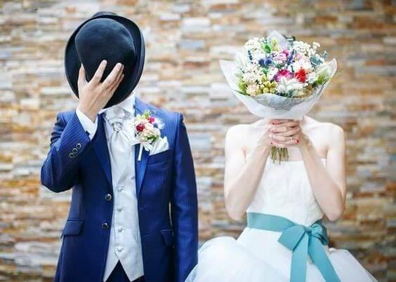 SNS結婚報告のポイント・1投稿で