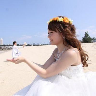 知っておきたい!結婚式前撮りのこと 参考にしたいポーズアイデア