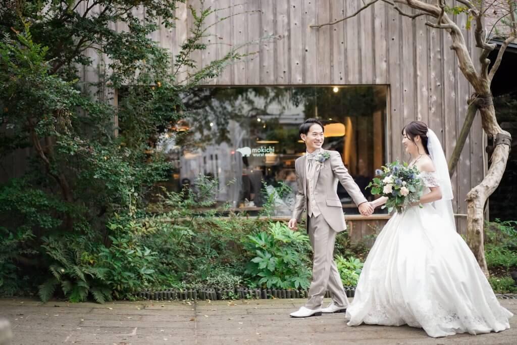 MOKICHI WEDDING(茅ヶ崎/イタリアンレストラン)