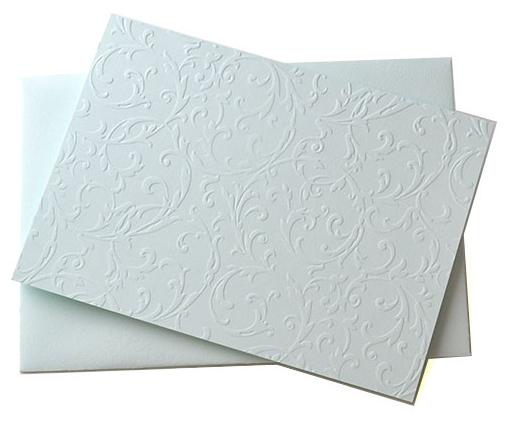 花嫁の手紙・便箋・ビーチグラス