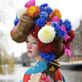 和装結婚式にはどんな髪型が合う!? 和装ヘアアレンジ特集